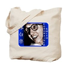 The Original Cordwainer Smith Tote Bag