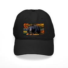 Bear Lookout Baseball Hat