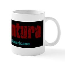 Doc Ventura Bumper Sticker Blues Roots Mug