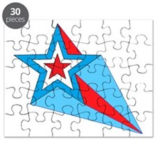 Star Power Puzzle