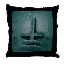 Infant Annihilator Band Tee Throw Pillow