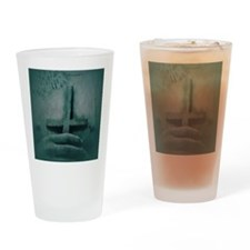 Infant Annihilator Band Tee Drinking Glass