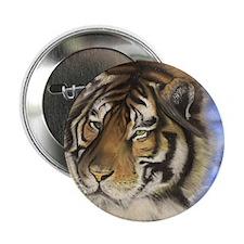 "Daddys Tiger 2.25"" Button"