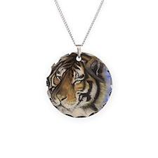Daddys Tiger Necklace