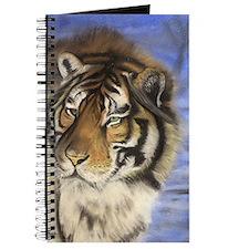 Daddys Tiger Journal