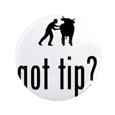 "Cow-Tipping-02-A 3.5"" Button"