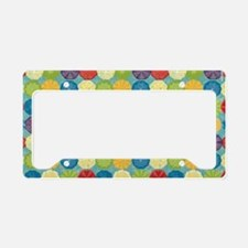 asfas License Plate Holder