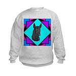 Xolo design Kids Sweatshirt