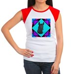 Xolo design Women's Cap Sleeve T-Shirt