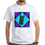 Xolo design White T-Shirt