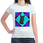 Xolo design Jr. Ringer T-Shirt