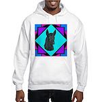 Xolo design Hooded Sweatshirt