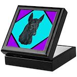 Xolo design Keepsake Box