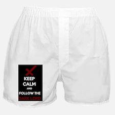 Dark Lord Boxer Shorts