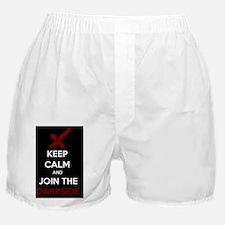 Darkside Boxer Shorts