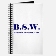 BSW (Design 2) Journal
