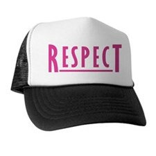 RESPECT - ORIGINAL Trucker Hat