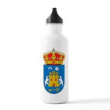 Escudo de Alanís (Sevi Water Bottle