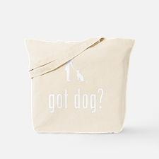 Dog-Trainer-02-02-B Tote Bag