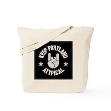rock-portland-BUT Tote Bag