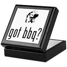 BBQ-02-A Keepsake Box