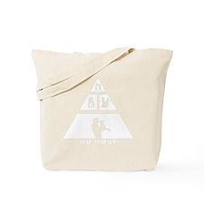Fennec-Fox-Petting-11-B Tote Bag