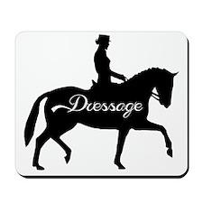 Dressage! Mousepad