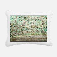 42x28_100waywardwayside Rectangular Canvas Pillow
