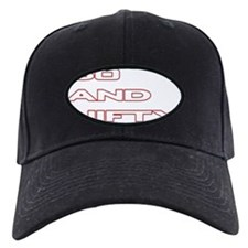 50 and nifty Baseball Hat