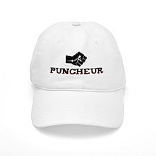 Puncheur Baseball Baseball Cap