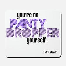 Panty Dropper Mousepad
