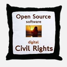 Open Source Pillow