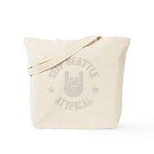 rock-seattle-DKT Tote Bag