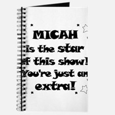 Micah is the Star Journal
