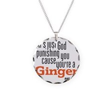 Ginger Necklace