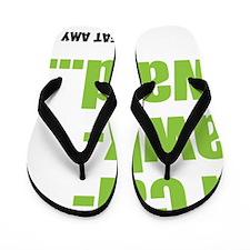 acaawkward Flip Flops