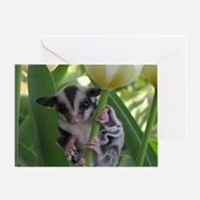May Flowers Greeting Card