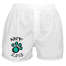 ARF Nationals 2013 Boxer Shorts