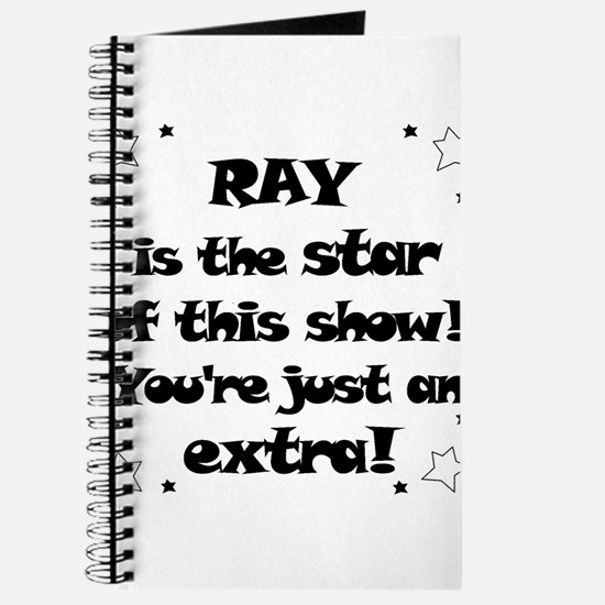 Ray is the Star Journal
