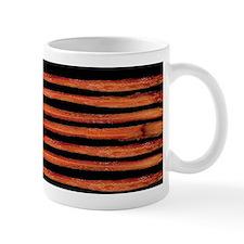 United States of Bacon Flag Mug