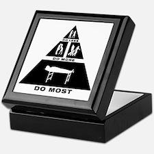 Dead-11-A Keepsake Box
