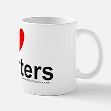 Squirters Mug