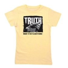 Truth by Elizabeth Warren Girl's Tee