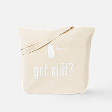 Cliff-Diving-02-B Tote Bag