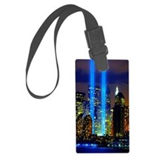 911 Never Forget Luggage Tag