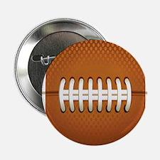 """Football 2.25"""" Button"""