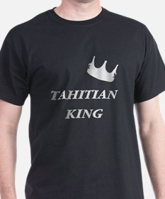 Tahitian King T-Shirt