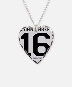 John316 copy Necklace