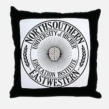 eastwestern-LTT Throw Pillow