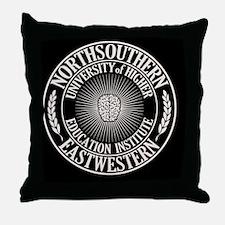 eastwestern-BUT Throw Pillow
